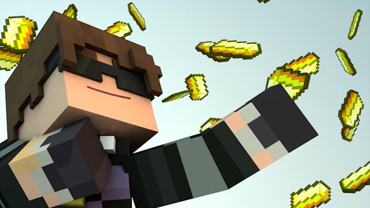 Sky Does Minecraft   Against Elmo Wiki   FANDOM powered by Wikia