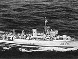 Algerine class minesweeper