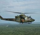 BHI CH-146 Griffon