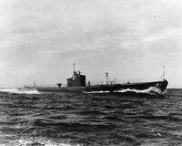 USS Salmon (SS-182)