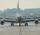 Seattle AF KC-135/57