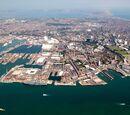HMNB Portsmouth
