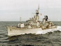 HNLMS Friesland (D812)