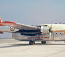 Fairchild CC-119 Flying Boxcar