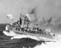 HMS Broadsword (D31)