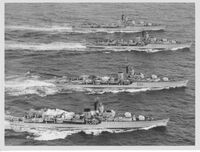 Battle-class Destroyers