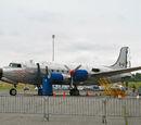 Canadair CL-54 North Star