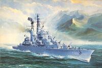 HNLMS De Zeven Provinciën (C801)