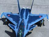 Mitsubishi F-2 Reppū
