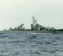 Akizuki class destroyer (1958)