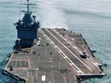 Illustrious class aircraft carrier (1958)