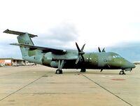 De Havilland Canada CC-142 Dash-8