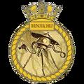 HMS Thunderchild crest.png