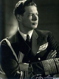Michael I of Romania
