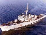 Pietro De Cristofaro class corvette