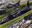 Hawker Cyclone