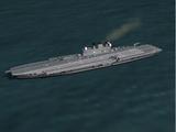Malta-class aircraft carrier