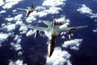 FB-111 Formation