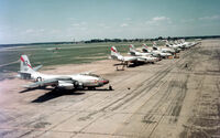 B-45 Tornadoes