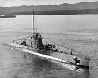 USS S-44 (SS-148)