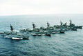 Four Knox Frigates and USS Towers.jpg