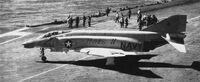 Long Beach AF F-4 Phantom