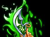 青龍偃月刀(4星)