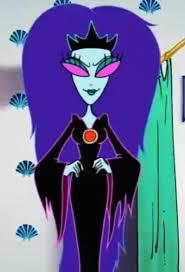 La reina del charco