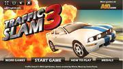 Traffic Slam 3 2
