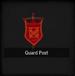 Guard Post