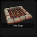 Fire Trap (Floor)