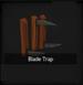 Blade Trap (Wall)