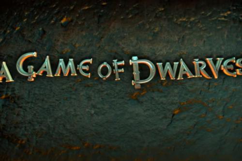 A Game of Dwarves Wiki
