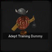 Adept Training Dummy