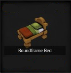 Roundtable Bed