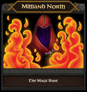 The Mage Base