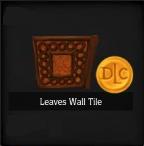 Leaves Tiles
