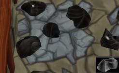 Obsidian Body