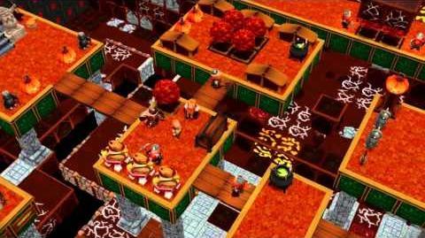 A Game of Dwarves Autumn Trailer