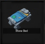 Stone Bed