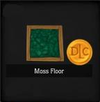 Moss Floor
