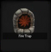 Fire Trap (Wall)