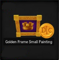 Golden Frame Small Painting.png