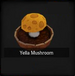 Yella Mushroom
