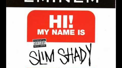 Eminem - My Name Is (Real Dirty Version, Better Quality)