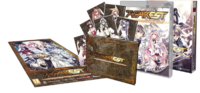 Agarest collectors