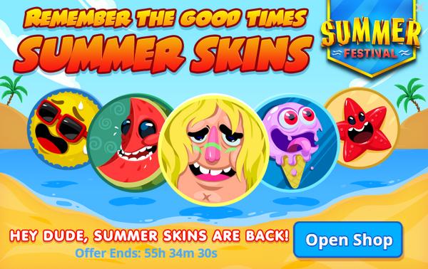 Summer-skins-offer