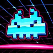 Neon-bug