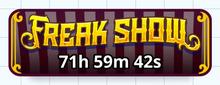 Freak-show-button