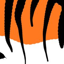 Agario tiger
